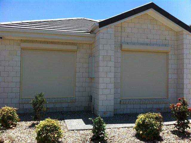 Roller Shutters In Perth – Why?