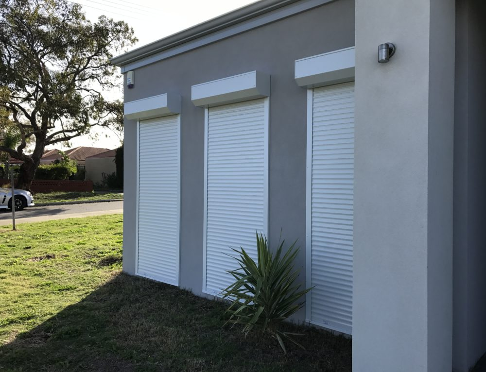 7 Reasons Why You Must Install Roller Shutter