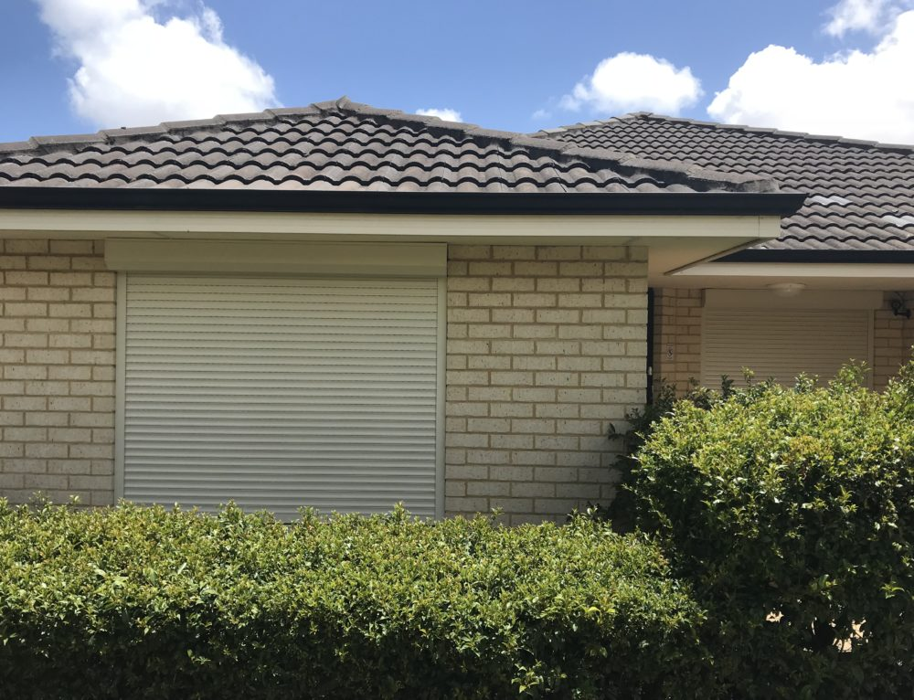 Using Roller Shutters to Have a Professional Setting at Home