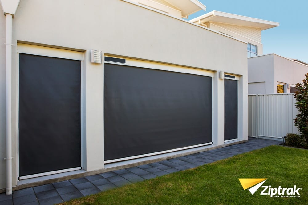 7 Things to Consider Before Choosing Outdoor Blinds for Your Home