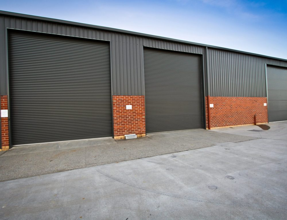 How Installing Roller Shutters can Help Your Business?