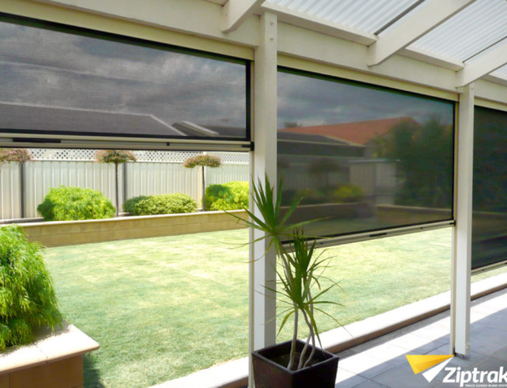 5 Effective Ways to Use Indoor and Outdoor Roller Blinds