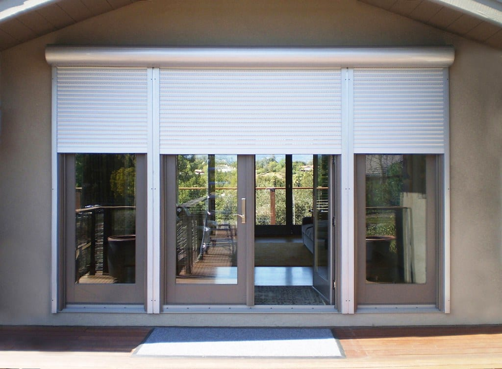 What Makes the Electric Roller Shutters a Popular Choice?