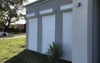 Roller Blinds Perth WA