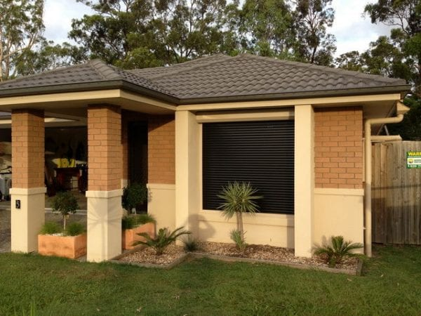 Security Shutters Perth
