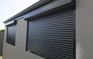 Roller Shutters Perth Price