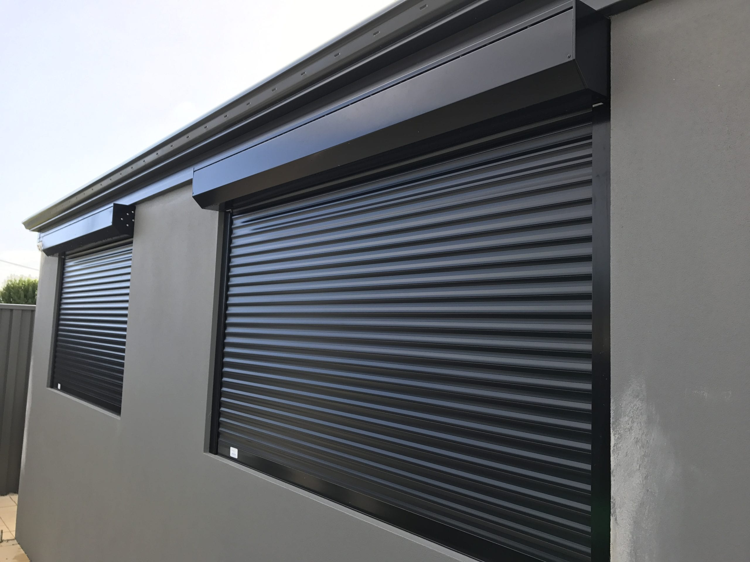 Have you found out Roller Shutters Perth Price?
