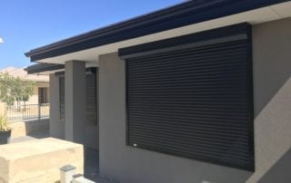 Shutters and Blinds Perth