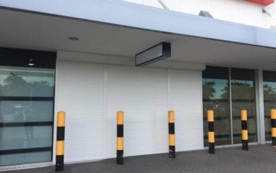 Are Roller Shutters the Right Choice For Your Business In Perth?